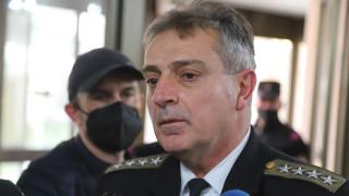 Адмирал Ефтимов: Не може да се говори за сваляне на самолета