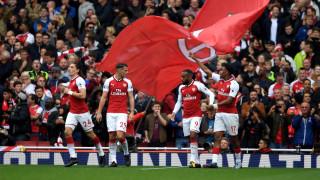 Двубоят между Звезда и Арсенал няма да е първи за двата тима