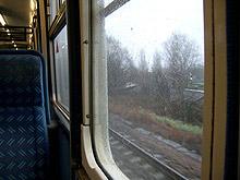 Сръбските железници със системни нарушения на разписанието на БДЖ