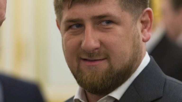Рамзан Кадиров погва наркоманите в Чечня
