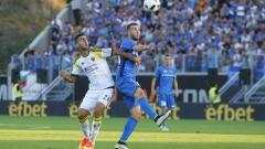 Левски срещу Абърдийн при победа срещу Марибор