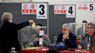 Турската диаспора започна да гласува за референдума