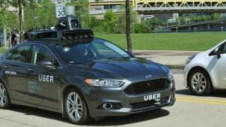 Безпилотните таксита ще доведат до революция в транспорта