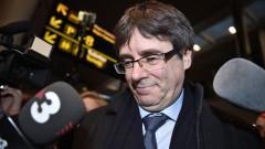 Каталунският парламент избира лидер на 30 януари