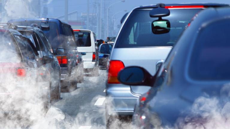 Столичани слизат от колите си в Деня за по-чист въздух