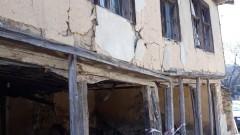 Реставрират Серафимовата къща в село Свежен