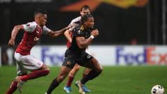 Барселона иска да си върне Адама Траоре