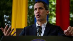 Опозицията на Венецуела тръгва да търси помощ от САЩ и ЕС