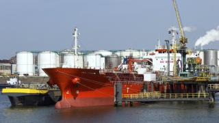 Китай изпреварва САЩ като най-голямата петролна рафинерия в света