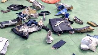 Френски експерти откриха тротил на мястото на катастрофата с египетския A320
