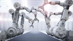 Роботите превземат още една индустрия
