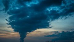 Жълт код за силен вятър в 17 области на страната