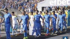 Левски с титулярите срещу Бистрица, шведът дебютира