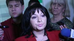 """Теменужка Петкова не се притеснява от въпроси за ТЕЦ """"Варна"""""""