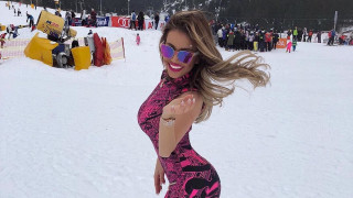 Гери-Никол и ски сезонът