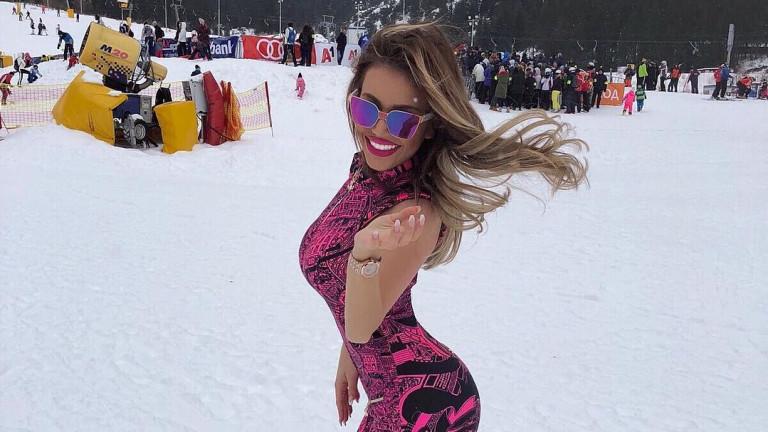 Тази година природата е благосклонна към скиорите и снеговалежите го