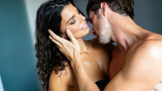 Завидният сексуален живот на веганите