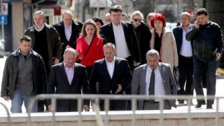Заради хората трябва да спечелим изборите, обяви Станишев