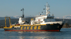 Проект картира дъното на Черно море
