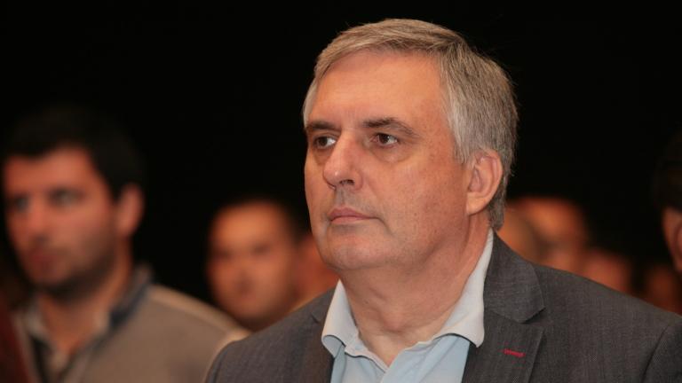 Ивайло Калфин: Борисов е повелителят на калинките