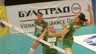 България победи Аржентина в първи мач от Световната лига