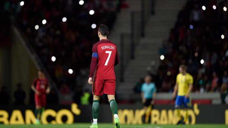 ГЛЕДАЙ ТУК: Латвия - Португалия