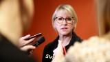 Швеция отхвърли обвиненията на Русия за новичока