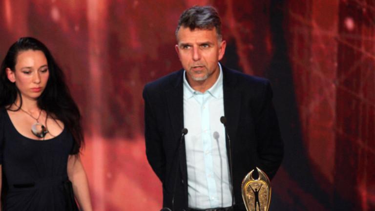 Жената на Боян Петров: Не тъжете, сега той е щастлив