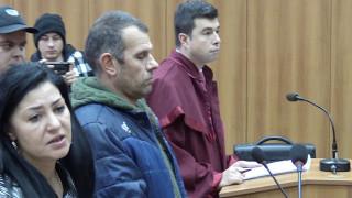 16 г. затвор за убиеца на рейнджърката от Карлово