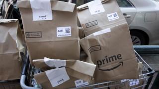 """""""Амазон"""" заплаши да спре доставките във Франция след съдебно решение"""