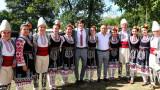 Даниел Александров даде старт на нова инициатива