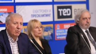 С подписка искат издигането на Радев за втори мандат за президент