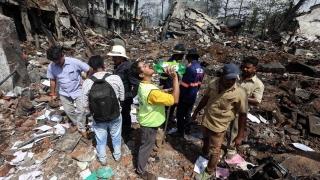 Петима загинали при взрив в химически завод в Индия