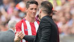 """""""Ел Ниньо"""": Искам да играя за Атлетико до края на кариерата си"""