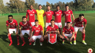 Стойчо Атанасов: Чувстваме новите в ЦСКА като наши братя (ВИДЕО)