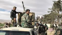 Хеликоптери на САЩ евакуирали главатари на ДАЕШ в Сирия