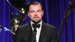 """Колко получи Лео Ди Каприо за """"Имало едно време в Холивуд"""""""