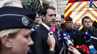 Полицейският служител, убил колеги в Париж - неадекватен и чувал гласове