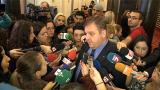 Решението за натовски център да мине през парламента, настояват депутати