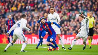 Във всички турнири през XXI век: Барселона с 3 победи повече от Реал в Ел Класико