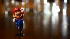 Без прецедент: Копие на Super Mario Bros от 1986 г. беше продадено за $660 000