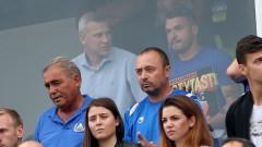 Валери Божинов: Още не съм решил къде ще играя, но може да има изненади...