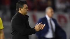 Бивш футболист на Барселона: Гаярдо поема отбора от декември