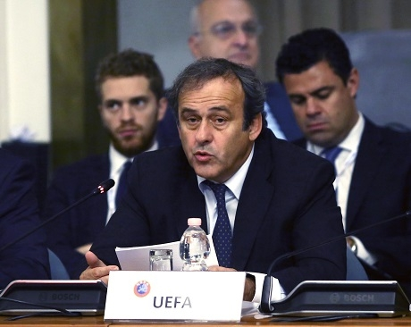 Разходите на европейските клубове са паднали до 1.18 млрд. евро