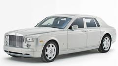 Rolls-Royce пуска лимитирана серия на Phantom Silver