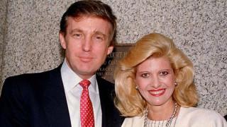 Чехословакия шпионирала сериозно Доналд Тръмп в края на 1980-те
