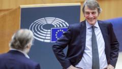 ЕП зове за голям пакет за възстановяване и фонд на ЕС за солидарност заради COVID-19