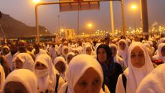 Саудитска Арабия няма да поделя управлението на Мека и Медина