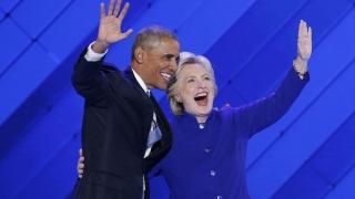 Публикуват нова част от писмата на Хилари Клинтън