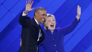 Хилари Клинтън е абсолютен фаворит сред американците под 35 г.
